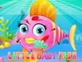 Ігра My Little Baby Fish