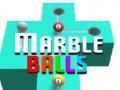 Ігра Marble Balls