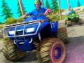 Ігра Quad Bike Derby Stunts