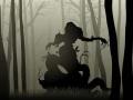 Ігра Evil Spirits Jigsaw