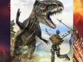 Ігра Deadly Dinosaur Hunter Shooter