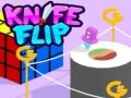Ігра Knife Flip