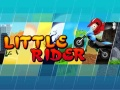 Игра Little Rider