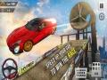 Ігра Impossible City Car Stunt