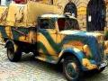 Ігра Army Trucks Jigsaw