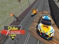 Ігра Impossible Chain Car Race
