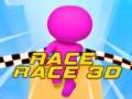 Ігра Race Race 3D