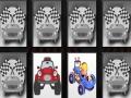 Racing Cars Memory ﺔﺒﻌﻟ