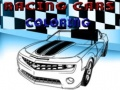 Cluiche Sport Cars Coloring