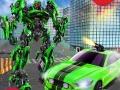 Ігра Grand Robot Car Transform 3d