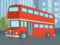 Ігра Bus Jigsaw