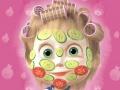Ігра Girl Beauty Shop