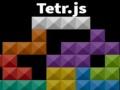 Ігра Tetr.js