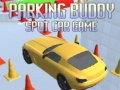 Ігра Parking buddy spot car game