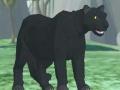 Ігра Panther Family Simulator 3D