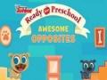 Ігра Ready for Preschool Awesome Opposites