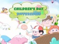 Игра Childrens Day Differences