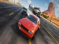 Ігра Crazy Traffic Car Racing