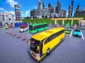 Игра City Coach Bus Parking Adventure Simulator