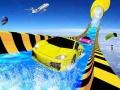 Ігра Water Slide Car Racing Adventure 2020