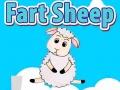 Ігра Fart Sheep