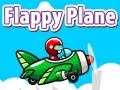Игра Flappy Plane