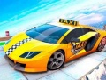Ігра Real Taxi Car Stunts 3d