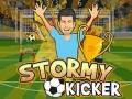 Ігра Stormy Kicker