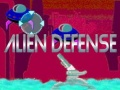 Игра Alien Defense