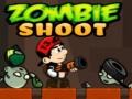 Ігра Zombie Shoot