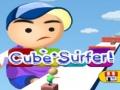Игра Cube Surfer