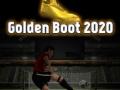 Ігра  Golden Boot 2020