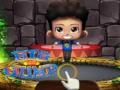Ігра Big Top Jump