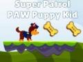 Ігра Super Patrol Paw Puppy Kid