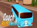 Ігра City Coach Bus Simulator