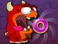 Ігра Candy Monster Kid