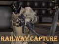 Ігра Railway Capture