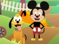 Ігра Disney Cart Blaster