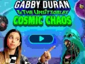 Ігра Gabby Duran & the Unsittables Cosmic Chaos