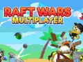 Ігра Raft Wars Multiplayer