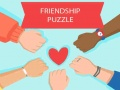 Ігра Friendship Puzzle