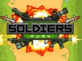 Spel Soldiers Fury