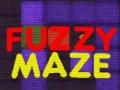 Ігра Fuzzy Maze