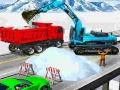 Ігра Road Builder Highway Construction