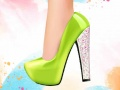 Ігра My Favorite Shoes
