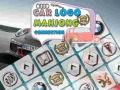 Ігра Car Logo Mahjong Connection