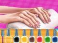 Ігра Fashion Nail Art Diy Blog