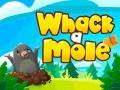 Ігра Whack A Mole