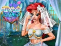 Ігра Mermaid Ruined Wedding