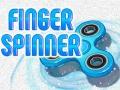 Spel Finger Spinner